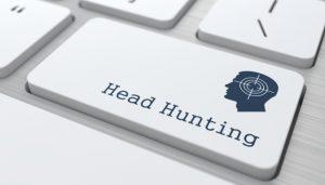 EXPERTHREE Headhunting Estratégico