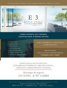 Brochure E3 Business Strategists