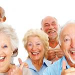 Empleos para Adultos Mayores