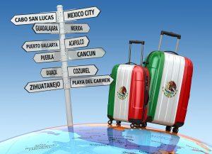 Turismo Mexicano E3xpertos De Su Lado