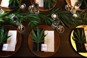 Cannabis-Friendly Hotels, Restaurants y Spas