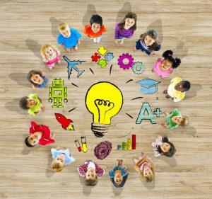 Los niños y el edutainment en turismo, hotelería y restaurantes