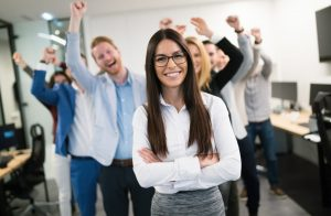 intraemprendedores de exito y disrupción empresarial